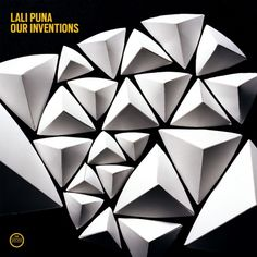 Lali Puna - Our Inventions So simple, so sweet
