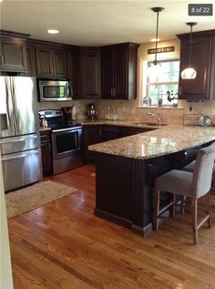 EVERYTHING ABOUT THIS KITCHEN!