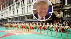 """""""Appalled"""" Rockettes' Rants Go Viral After They Are Forced To Dance For Trump Inauguration Or Be Fired"""