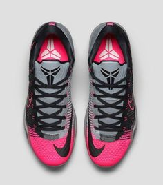 c50e52dedbc0 Nike Kobe X Elite Mambacurial Women Nike Shoes