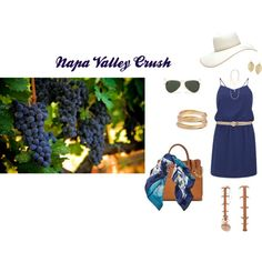 Napa Valley Crush by megnapavalley on Polyvore featuring American Vintage, Valentino, Michael Kors, Madewell, EMMA J SHIPLEY, Tory Burch, Ray-Ban, Forever 21, ToryBurch and michaelkors