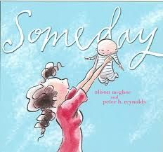 My MIL bought me this book when I was pregnant with my daughter.  I still can't read it without tears.  Love it!
