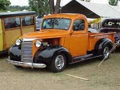1940s cars and trucks | 1940 Chevrolet Truck | Chevy New Cars