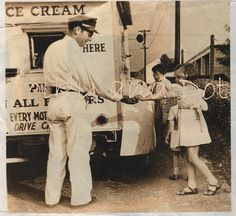Your place to buy and sell all things handmade Good Humor Man, Good Humor Ice Cream, Circus Fashion, Ice Cream Man, Circus Wedding, Vintage Ice Cream, Vintage Fairies, Man Photo, The Good Old Days