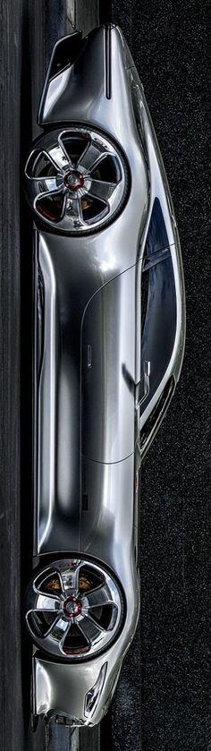 Mercedes Benz Gran Turismo Soon Come!