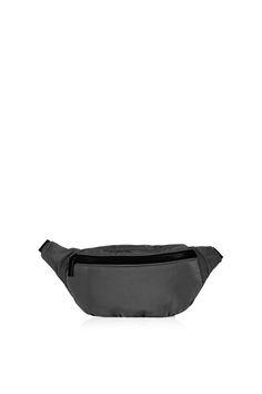 Simple Zip Bum Bag - New In- Topshop Singapore
