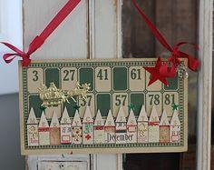 Final night of peeks! Christmas Baking, Christmas Home, Merry Christmas, Christmas Bingo Cards, Twas The Night, The Night Before Christmas, Christmas Crafts, Christmas Ideas, Jenni