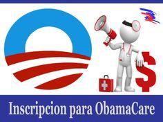 Opciones para solicitar un Seguro Medico Obamacare  1 888 859 5654