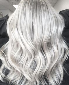 "1,852 Likes, 25 Comments - Balayage And Haircolor ❤️ (@balayagedandpainted) on Instagram: ""Goals @hairbyjazzmine"""