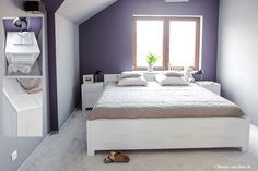 Schlafzimmer modern weiß holz  100 best bedroom images on Pinterest | Antiquities, Bedrooms and Beds