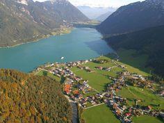 Windermere, Cumbria or Achen Lake, Austria? Tirol Austria, Windermere, Cumbria, Salzburg, Special Events, Places Ive Been, Europe, Autumn, Seasons