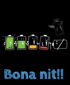 Bona Nit Gm Pinterest Frases Y Good Morning