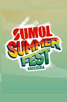 Passatempo/Sumol Summer Fest: Ganhe convites duplos    SAPO Mag