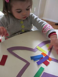 ribbon butterfly craft
