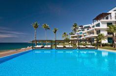 Gansevoort República Dominicana Playa Imbert