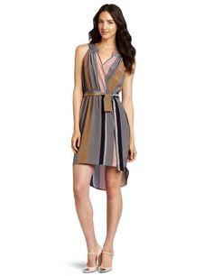 Charlie Jade Women's Parker Dress, Tan/Charcoal, X-Small Charlie Jade,http://www.amazon.com/dp/B008DR65JM/ref=cm_sw_r_pi_dp_wwjprb1DMK4G6RJT