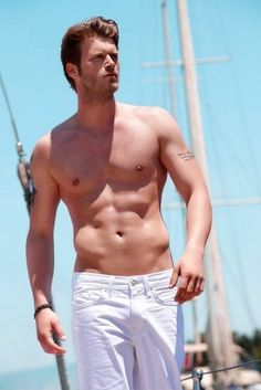 Kivanc Tatlitug ... Turkish actor,ex-model,voted model of the year in the world a few years ago