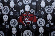 SENTIMENT B -- Qiu Shengxian (邱胜贤; b1955, Jiangxi Province, China)
