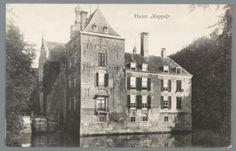 ansicht kasteel Keppel