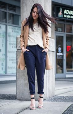 Sharing my favorite Everlane pieces as I leap into the next chapter of blogging!