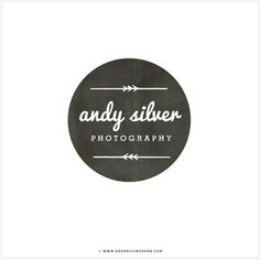 Andy Logo | New Dear Miss Modern Shop $50