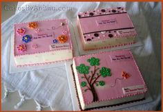 Cakes by Anitha: May 2009