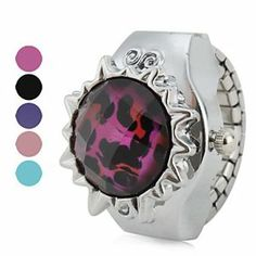 Full Logo College Jewelry North Dakota State Bison Magnetic Therapy Rings Stainless Steel 8MM Wide Ring Band