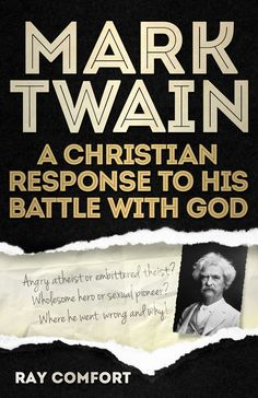 Mark Twain book