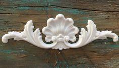 Ornamental Mouldings, Bling, Brooch, Rustic, Ornaments, Creative, Handmade, Inspiration, Jewelry
