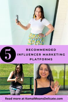 Blogging Tips, Blogger tips influencer tips, micro influencer, influencer marketing platform #BloggingTips #Bloggertips #influencertips #microinfluencer #influencermarketingplatform Coach Perfume, Southern Girl Style, Interview Process, Brand Campaign, Girl Fashion, Fashion Outfits, Brand Management, New York Style, Blogger Tips
