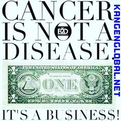 Its a sad fact if life that some Doctors would rather sell you unnecessary Chemotherapy that makes them a commission and actually shortens your life than recommend  a safe holistic alternative! Every single person thar has cancer has a pH that is too acidic. Dr.Otto Warburg won the Nobel prize in1931 for proving that cancer cannot survive in an alkaline oxygen rich environment. Change your water change your life! #alkalinewater #kangenwater #Dr.HiromiShinya #enagic #enagicspain #homebusiness…