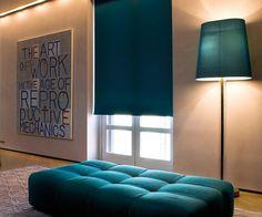 Rolgordijnen Slaapkamer 66 : Beste afbeeldingen van raamdecoratie windows shades en