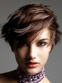 Short hairstyles for 2011 | Hyunnies Glamour