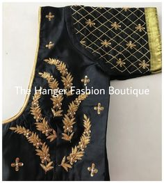 For customized orders, please reach out to us via our instagram page or contact us at +91 9490192436. #bridaldesignerblouses #bridalblouses #designerblouses #handworkblouses #handworkembroidery #bride #bridalwear #bridaloutfit #bridallook #southindianbride #indianbride #indianwedding #southindianwedding #wedding #wedmegood #traditional #fashion #hyderabad #designerstudio #designerwear #thehanger #thehangerboutique #thehangerboutiqueblouses #fashionboutique #boutique #couture Zardosi Work Blouse, Saree Blouse, Hand Work Embroidery, Embroidery Designs, Blouse Desings, Raw Silk Fabric, Maggam Works, Blouse Designs Silk, Traditional Fashion
