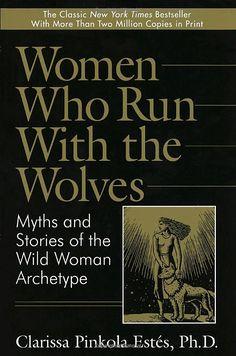 Amazon.com: Women Who Run with the Wolves (9780345409874): Clarissa Pinkola Estés: Books