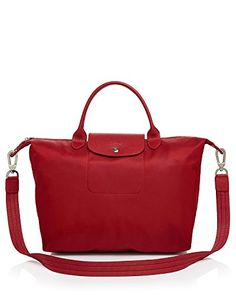 promo code 7bdd0 b9ef7 Longchamp Medium Handbag - Le Pliage Neo Longchamp Neo, Nylon Tote, Medium  Tote,