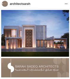 2000 m plot private villa kuwait , Sarah sadeq architects