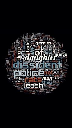 Pearl Jam. Vs. Every lyric as a Word Crowd. http://www.misterbenn.co.uk @CometothePorch pic.twitter.com/D2mmqrrnom
