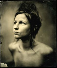 depth of reality - Mark Sink Kristen Hatgi. Collodian wet plates