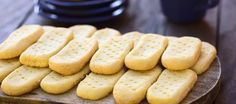 The Simple Shortbread Biscuit Recipe You'll Love to Know