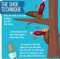 Wie würde wohl MacGyver den #Korkenzieher ersetzen? #Wein  http://www.weinbilly.de/tipps/flaschenoffner-wie-wurde-wohl-macgyver-den-korkenzieher-ersetzen