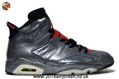 save off 5f178 e9626 Porsche 911 Agate Metallic Grey Air Jordan 6 (VI) For Sale Jordan Shoes  Online