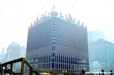 WORLD TRADE CENTER: diseño, estructura y construcción.