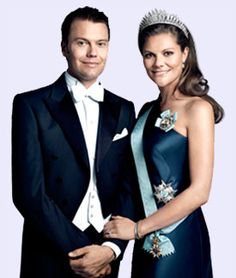 July 14th is the day Sweden's future Queen turns 33 years old. But since the newly married Crown Princess Victoria is on her honeymoon with husband, ...