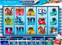 Play the Winter Games slot machine for money. Online slot Winter Games dedicated winter Olympic sports. It has 5 reels, 9 paylines and a symbol Wild. Get big wins are possible by means of the two modes and bonus rounds to double  Slot machine Winter Games is an interesting gameplay, so it can be fun to play, even for free and without