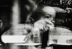 Saul Leiter New York City c.1950