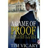 A Game of Proof (The trials of Sarah Newby) (Kindle Edition)By Tim Vicary