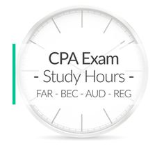 n general, it's recommended that CPA candidates study for hours for the CPA exam in total in order to ensure they pass. Essentially, this equates to Accounting Exam, Cpa Exam, Accounting And Finance, Cpa Review, Exams Funny, Exam Motivation, Exam Day, Student Binders, Study Schedule