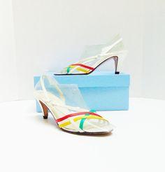 2dee5ec86cee9 86 Best Vintage Shoes images in 2018 | Vintage shoes, Shoes, Vintage