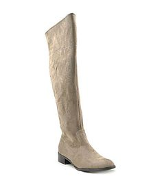 75624f24c5b Grazie Penny Stretch Over-the-Knee Boots